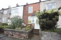 Terraced home in Chaddock Lane, Worsley...