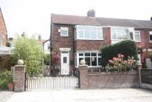 3 bed semi detached property to rent in Claude Avenue, Swinton...