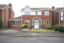 4 bedroom Detached house in Waterdale Close...