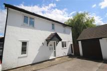 Detached house in Saddlecote, Worsley