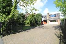 4 bed Detached house in Woodstock Drive, Worsley