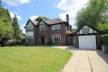 Detached home in Cavendish Road...
