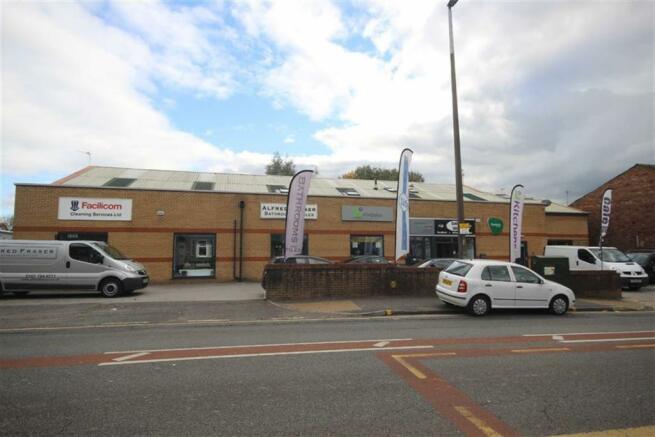commercial property to rent in moorside road swinton m27. Black Bedroom Furniture Sets. Home Design Ideas
