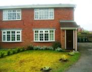 Maisonette in Worcester Grove, Perton...