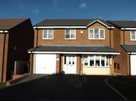 4 bed Detached home for sale in Stone Drive, Shifnal...