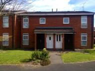 Flat for sale in Browning Grove, Perton...