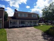 Detached house for sale in Naseby Road, Perton...