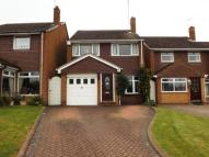 Detached home in Common Road, Wombourne...