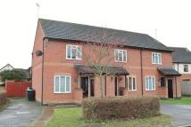2 bed End of Terrace home in Goodwood Close...