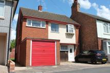 3 bed Detached home in Connaught Road...