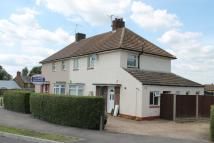 3 bedroom semi detached property for sale in Queens Road, Wilbarston
