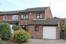3 bedroom Detached house for sale in Meadowbrook Road...