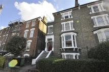 Flat to rent in Tyrwhitt Road, Brockley...