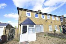 3 bed semi detached property in Romborough Way, Lewisham...