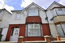 3 bedroom semi detached property in Ermine Road, Lewisham