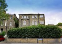 1 bed Flat for sale in Lee High Road, Lee...