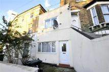 1 bedroom Terraced home in Courthill Road, Lewisham...