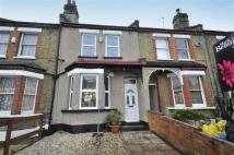 3 bed Terraced property for sale in Aislibie Road...