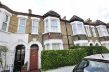 3 bedroom Terraced house in Longhurst Road...