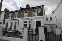 semi detached home in Knowles Hill Crescent...