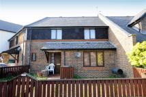 2 bed Terraced house for sale in Canada Gardens, Lewisham...
