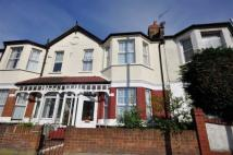 3 bed End of Terrace house for sale in Perry Hill, Catford...