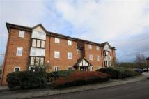 Flat for sale in Darlington Court...