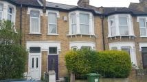 4 bedroom Terraced home to rent in Theodore Road...