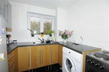 Flat to rent in Newland House...