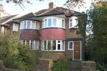 semi detached home in Ham, Richmond