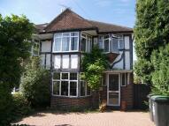 3 bedroom End of Terrace property in Barnfield Avenue, Ham...