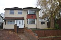 5 bed Detached house to rent in Kingsway, Cheadle