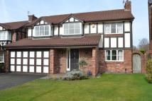 Detached property for sale in Marchbank Drive, Cheadle