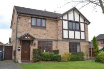 Chaffinch Close semi detached property for sale