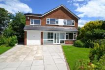 Detached home in Linksway, Gatley
