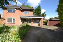 4 bedroom Detached property in Old Wool Lane...