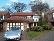 4 bed Detached home in Woodside Lane  Poynton...