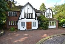 5 bed Detached property in Daylesford Close...