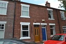 2 bed Terraced home in Ernest Street, Cheadle