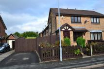 Chaffinch Close semi detached house for sale