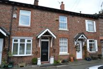Terraced home to rent in Frances Street, Cheadle
