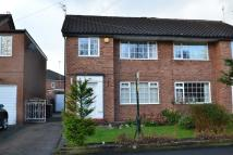 semi detached property to rent in Blenheim Road...