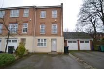 4 bed Town House for sale in Edgecote Close, Sharston