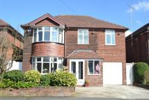 5 bed Detached property for sale in Delamere Road, Gatley