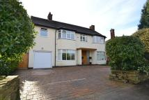 5 bed Detached home to rent in Broadway, Cheadle