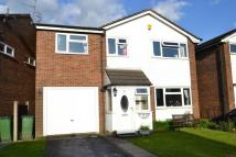 4 bedroom Detached house for sale in Ledge Ley, Cheadle Hulme