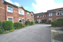1 bed Retirement Property for sale in Gatley Green, Gatley