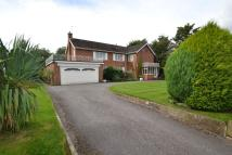 4 bedroom Detached house in Daylesford Road, Cheadle