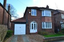 3 bed Detached house to rent in Wensley Road, Cheadle