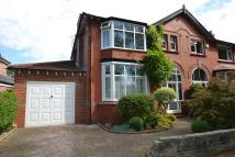 3 bedroom semi detached property for sale in Mornington Road, Cheadle